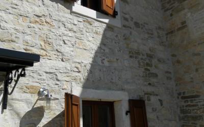 Casa Bressani, Buje, Kroatia